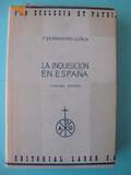 LA INQUISICIÓN EN ESPAÑA AÑO 1954 - foto