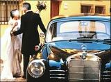 Alquier coche bodas mercedes - foto