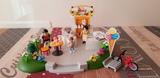 playmobil 4134 - heladería - foto