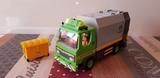 playmobil 3121 - camión basura - foto