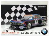 1:18 BMW  3.5 CSL E9 6h Silverstone 1976 - foto