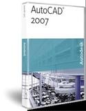 AutoCAD 2007 - foto