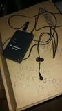 Micrófonos inalambrico para instrumentos - foto