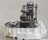 Reparacion caja de cambios manual - foto