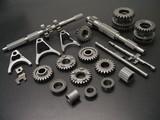 Reparar cambio manual - foto