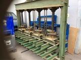 Maquina selladora carpintería - foto