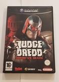 Videojuego Game Cube Judge Dreed - foto