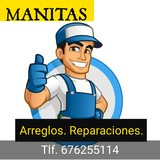 Arreglos reparaciones manitas.Murcia - foto