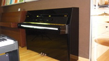 Piano yamaha m108 - foto