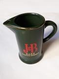 Jarra pequeña whisky jb cerámica - foto