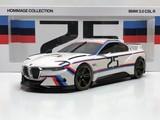 1:18 BMW 3.0 CSL Hommage R  año 2018 - foto
