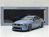 1:18 BMW 2002 Hommage año2018 color Azul - foto
