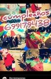 Animaciones cumpleaños, payasos, fiestas - foto