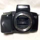 Canon Eos 750 analogica - foto