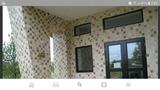 albañilería azulejos mosaicos - foto