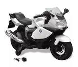 -Moto eléctrica juguete modelo BMW 6 v - foto