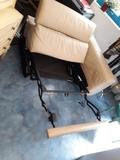 venta y cambio de motor de sillones - foto