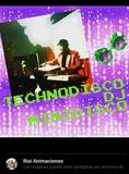 Technodisco, dj, discomovil - foto