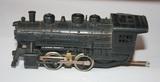 Locomotora de tren lima alco 1930 - foto
