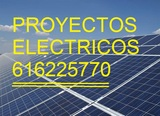 Proyecto eléctrico económico - foto