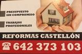 REFORMAS CASTELLON - foto