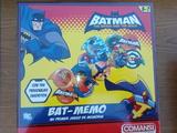 Juego de Memoria Batman( a estrenar) - foto