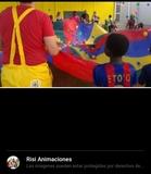Animacion infantil colegios, guarderias. - foto