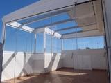 ventanas de aluminio y pvc - foto
