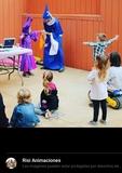 Animadores cumpleaños infantiles - foto