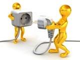 Electricista autorizado-631766335. - foto