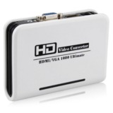 Convertidor HDMI a VGA - foto
