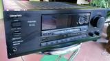 amplificador selector radio onkyo - foto
