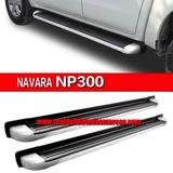 Nissan Navara np300 d23 2015> estriberas - foto