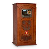 -Musicbox Jukebox CD Bluetooth USB Sinto - foto