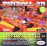 Pinball 3d - en cd-rom - foto