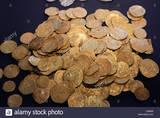 Compro monedas oro,plata España antiguas - foto