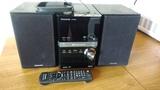 panasonic-cd-usb-radio-auxiliar ipod - foto