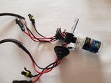 Kit Xenon Bombillas H1 nuevas - foto