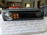 Radio cd mp3 alpine - foto