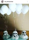 Decoracion fiestas infantiles tematicas - foto