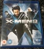 Película X Men 2 en bluray - foto