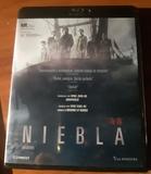 Película La Niebla en Bluray - foto