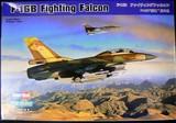 Avion F-16 1/72 - foto