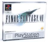 Final Fantasy VII PlayStation - foto