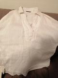 camisa señora de Massimo Dutti - foto