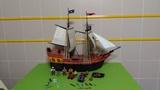 Galeón pirata 5135 playmobil - foto