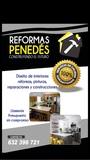Reformas Penedes - foto