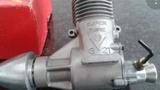 Motor super tigre G21 nuevo - foto