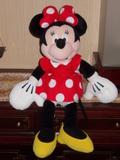 Peluche Minnie - foto