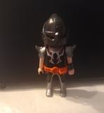 Playmobil medieval armadura - foto